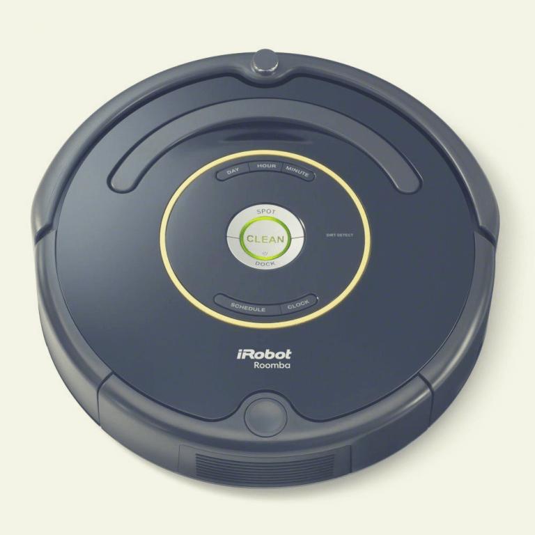 Roomba 652
