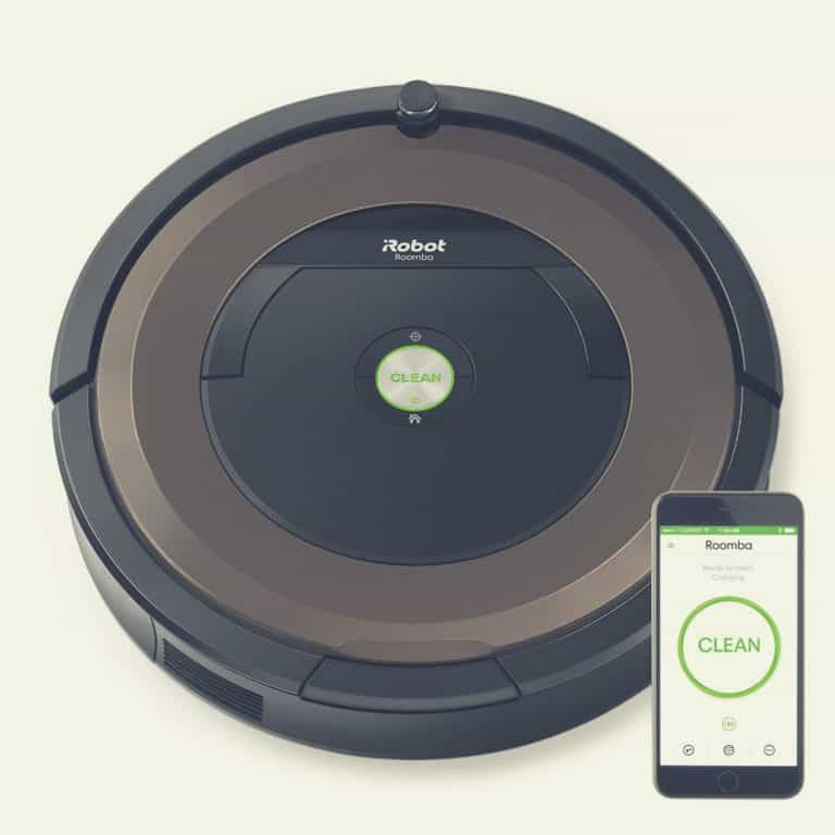 Roomba 890 review