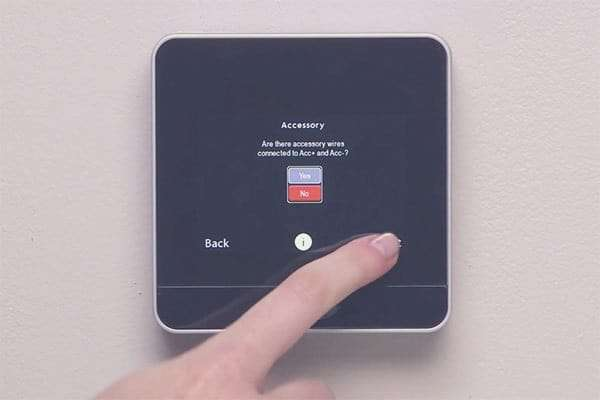 Carrier Cor Wi-fi Thermostat Review