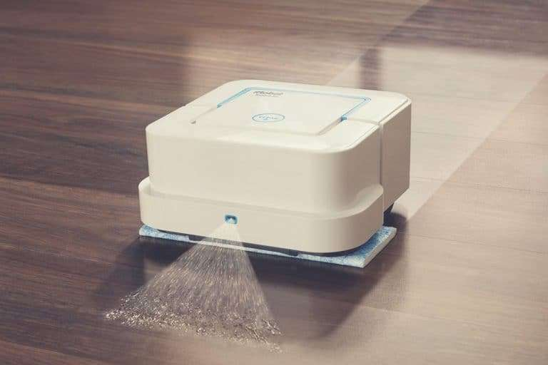 Best Robot Mop reviews