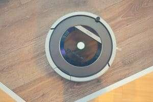 How Robot Vacuum Cleaners Work
