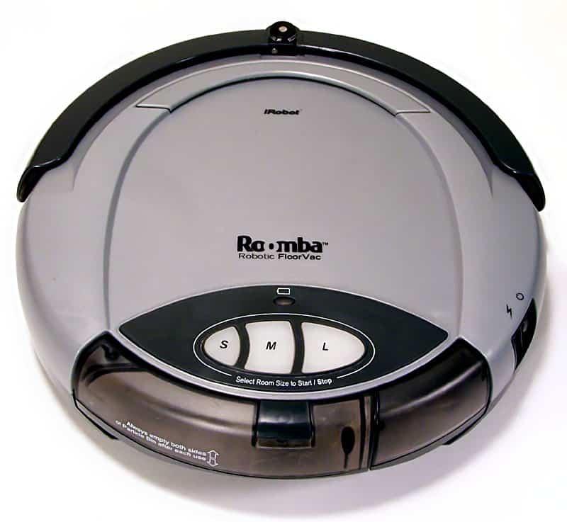 Roomba original