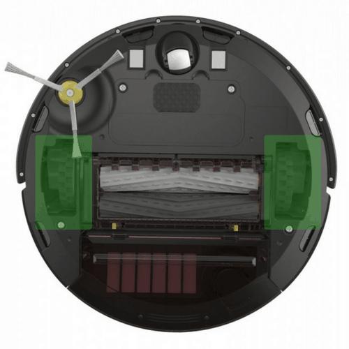 How do Roomba Robot Vacuum Cleaners Work? - Robo Authority